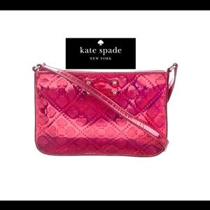 KATE SPADE NEW YORK Beale Street Toni Crossbody